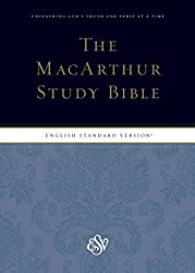 [(ESV MacArthur Study Bible)] [Commentaries by John MacArthur] published on (August, 2010)