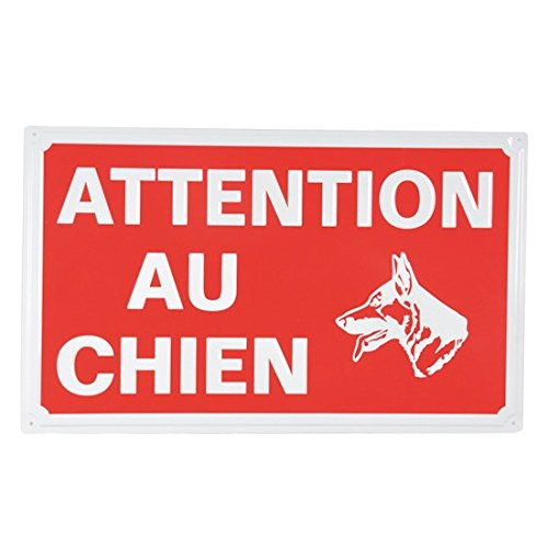 ami-confort-6ani643-plaque-attention-chien-33-x-20-cm