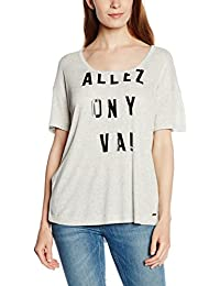 Pepe Jeans London Rosy - Camiseta Mujer