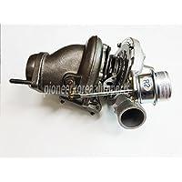 Ssangyong OEM Garrett Turbo cargador de Turbo para Ssangyong Rexton 6620903280