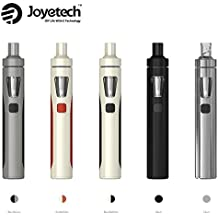 Joyetech - Kit eGo AIO - Sin Tabaco - Sin Nicotina - Color: Negro y Blanco