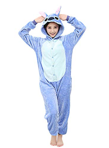 Yimidear Unisex Adult Pyjamas Co...