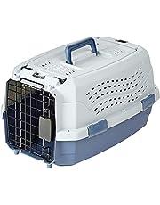 AmazonBasics Two Door Top Load Pet Carrier