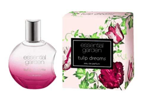 Eau de Parfum Tulip Dreams, 30 ml - Essential Garden