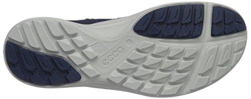 ECCO Terracruise, Scarpe Sportive Outdoor Uomo Blu (58933TRUE NAVY/TRUE NAVY/CONCRETE)