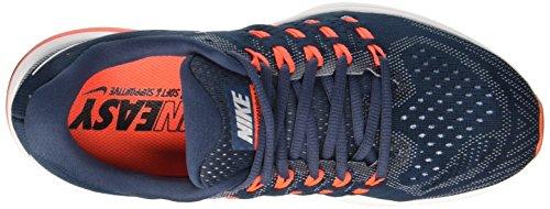 Nike Air Zoom Vomero 11 Scarpe da Ginnastica Blu (Sqdrn Bl/White/Bl Gry/Ttl Crms)