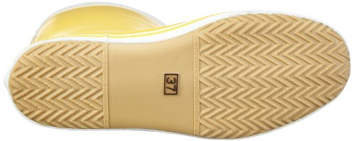 Aigle Malouine Stivali da Donna Giallo (Gelb (jaune/blanc))