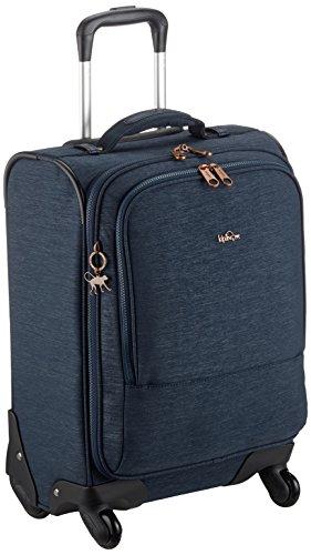 Kipling - MEDELLIN - Computer Tasche mit Rollen - Dazz Black - (Schwarz) Spark Navy