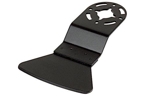 Preisvergleich Produktbild Wolfcraft Schaber, 1 Stück, schwarz, 795048
