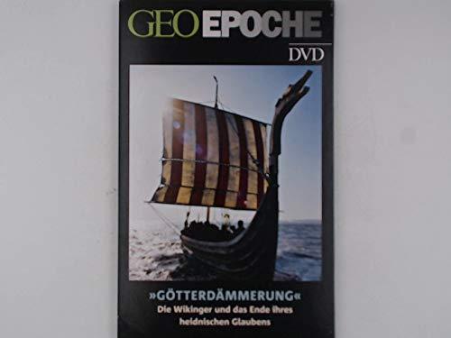 """Geo Epoche DVD: """"Götterdämmerung"""" - Die Wikinger und das Ende ihres heidnischen Glaubens / Die Wikinger und das Christentum"""