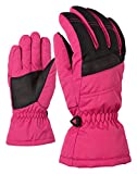 Ziener Kinder LAMOSSO Glove junior Handschuhe, pop pink, 5,5