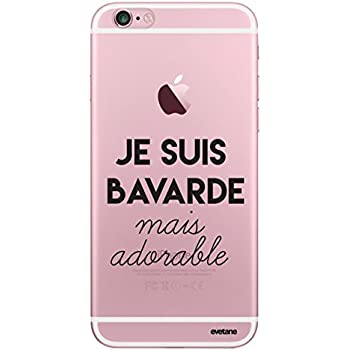 coque iphone 6 texte