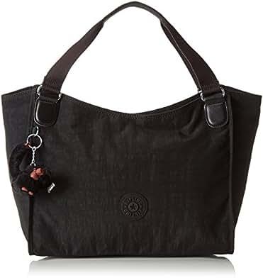 Kipling Sarande N Women's Shoulder Bag - Black