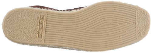 Giesswein Mollis 57/10/41132, Chaussures basses homme Marron-TR-B1-173