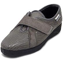 Amazon.it  Pantofole Donna Chiuse - 38 46d9ffb9a76
