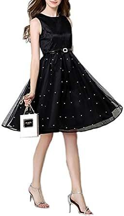 varibha174 chiffon one piece dress for women amp girls amazon