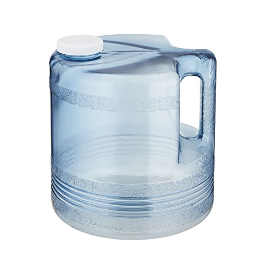 * WATER DISTILLER + BPA Free Jug * The best in quality * www.makewaterpure.co.uk (White)