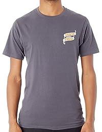 Santa Cruz Vintage Black Jesse Mermaid T-Shirt