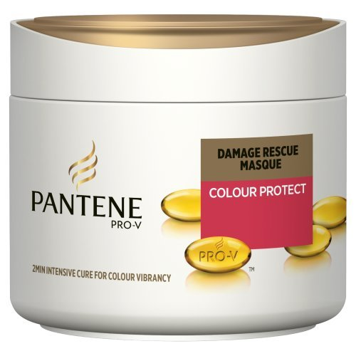 Pantene Maschera per capelli colorati Colour Protect, 300 ml