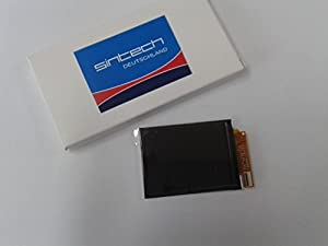 LCD Display passend für iPod Nano 4G