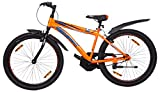 Amardeep cycles Hero Sprint Thorn 26T Single Speed Mountain Bicycle with Rigid Fork