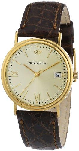 Philip Watch Gents Watch Analogue Quartz R8051180025