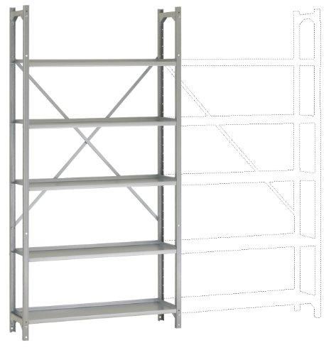 manuflex-archivregal-budget-grundregal-mit-5-stahlblechboden-hxbxt-1900x960x300-mm