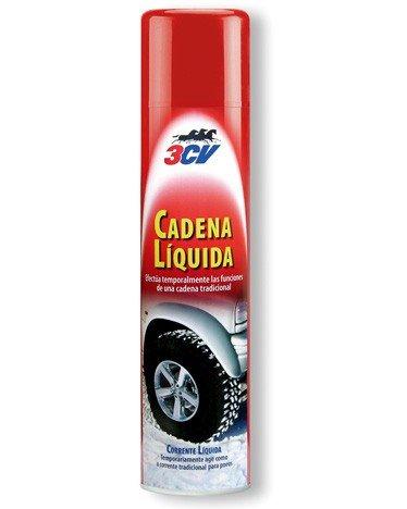 cadena liquida 3cv 520 cc.