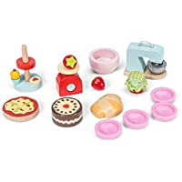 Le Toy Van Daisylane - Juego de accesorios para casa de muñecas
