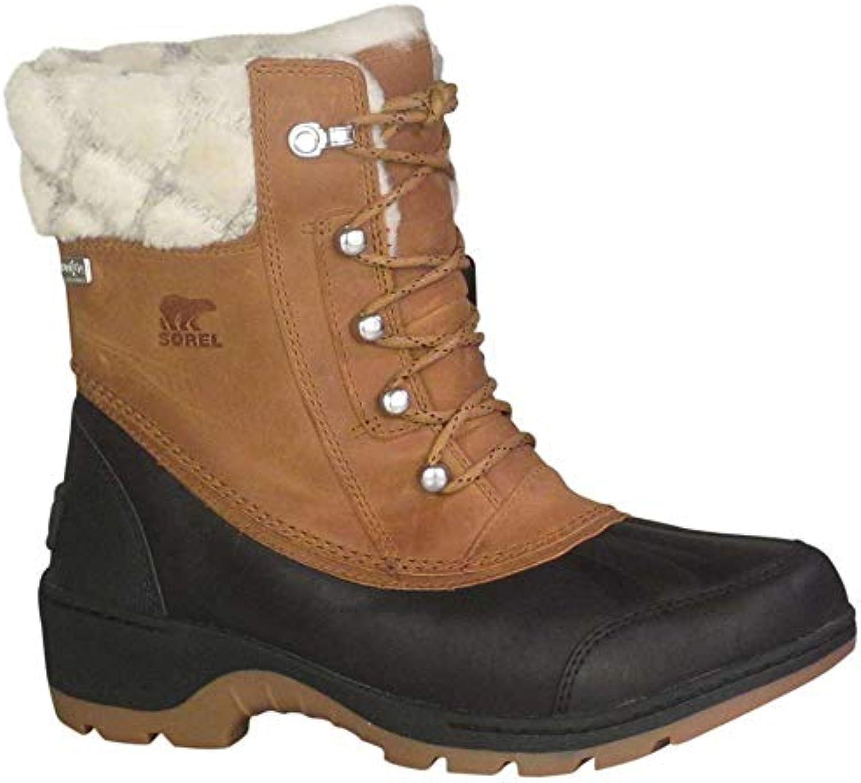 Sorel Whistler Mid 2, Stivali da Neve Neve Neve Donna | Primo gruppo di clienti  | Uomo/Donna Scarpa  632348