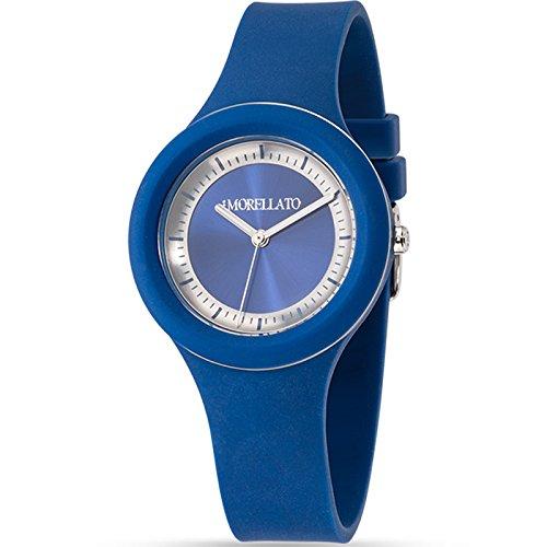 Orologio MORELLATO Colours Unisex Solo Tempo Blu - r0151114576