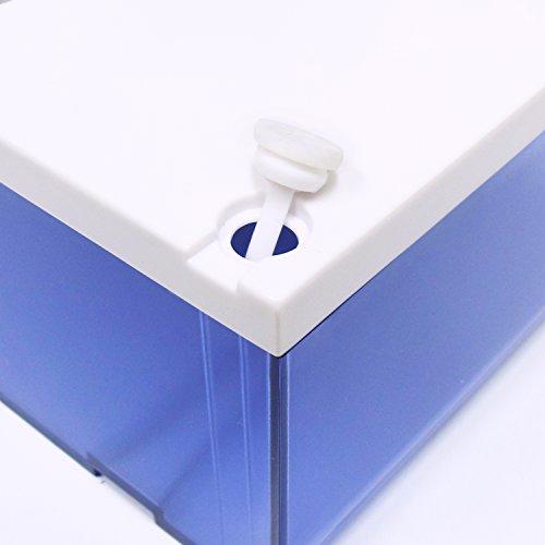 d shumidificateur pro breeze de 3000 ml contre l 39 humidit et la moisissu. Black Bedroom Furniture Sets. Home Design Ideas