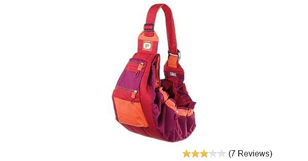 57e3d98ec12 Premaxx Baby- Bag Sling Dark  Amazon.co.uk  Baby