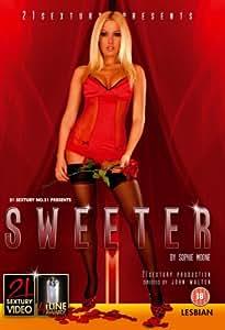Sweeter By Sophie Moone [DVD]