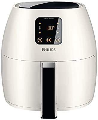 Philips Avance Collection Airfryer XL HD9240/30 Friteuse Blanc 2 100 W