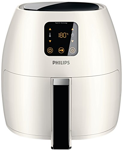 Philips Avance Collection Airfryer XL HD9240/30 - 2100 W
