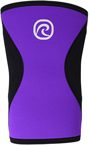 Rehband RX 7751 Knee Support Purple