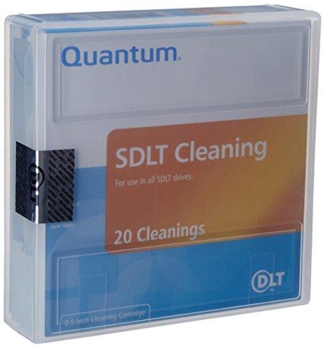 Quantum MR-SACCL-01 SDLT Cleanin...
