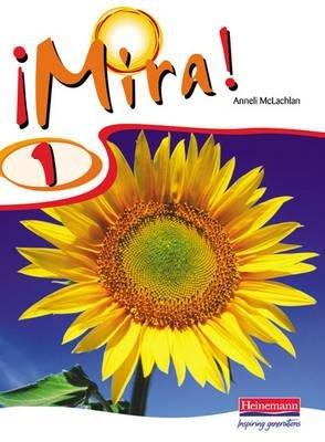 Mira 1 Pupil Book