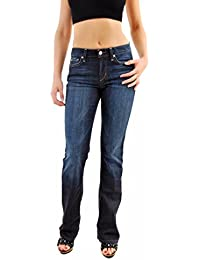 JOE'S JEANS RYDER Muse Fit Jeans Taille Haute Style ARYD5790
