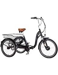 Biciclette A Tre Ruote Per Adulti Bici Elettriche Biciclette Amazonit