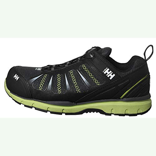 Chaussures de sécurité à délaçage rapide - Safety Shoes Today