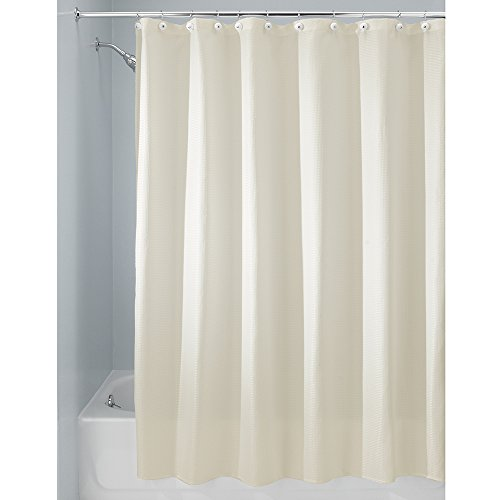 interdesign-carlton-180-x-200-cm-cortina-de-ducha-de-tela-suave-natural