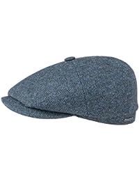 Amazon.fr   Stetson - Bérets   Casquettes, bonnets et chapeaux ... 4a3f9659a46