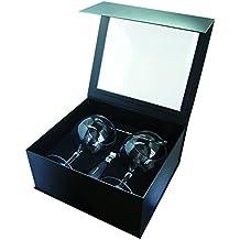 Beat Collection Tonic Experience - Caja regalo de 5 piezas para preparar Gin Tonics, color negro