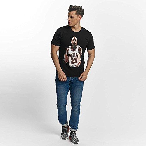 Only Sons Uomo Maglieria/T-Shirt onsKobeMJ Nero