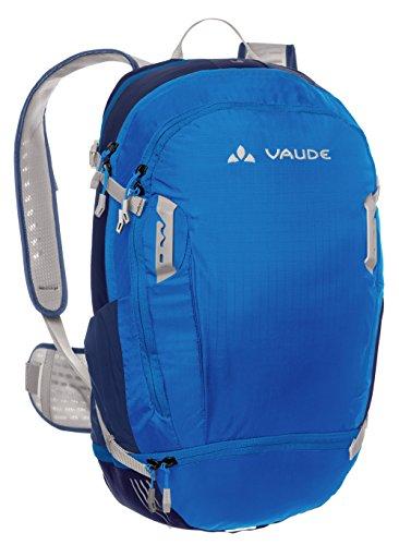 VAUDE Mochila - Bike Alpin 25+5 - Hydro azul 11943 - con 2,0L sistema de hidratación - Modelo 2015