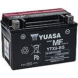 YUASA YTX9-BS Batterie de Moto