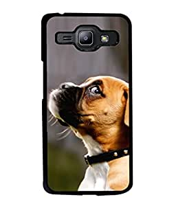 Fuson Designer Back Case Cover for Samsung Galaxy J1 (2015) :: Samsung Galaxy J1 4G (2015) :: Samsung Galaxy J1 4G Duos :: Samsung Galaxy J1 J100F J100Fn J100H J100H/Dd J100H/Ds J100M J100Mu (Girl Friend Boy Friend Mother Father Daughter Sister Wife Life Partner )