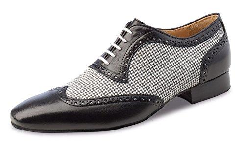 nueva-epoca-hombre-tango-salsa-zapatos-de-baile-mambo-piel-negro-blanco-negro-blanco-uk-10-5-eur-46